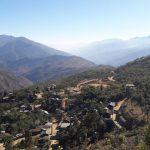 Chin Hills Myanmar