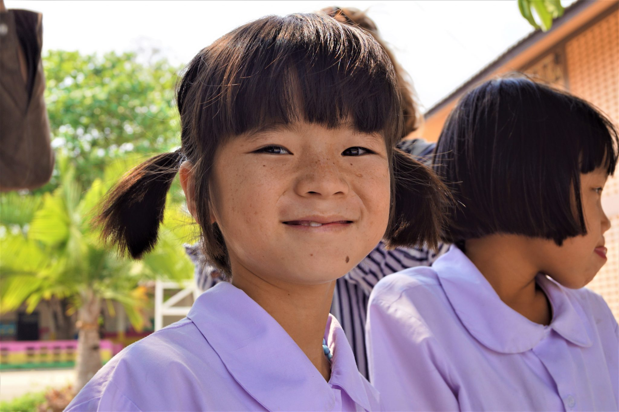 Girls access to education, girls education charities
