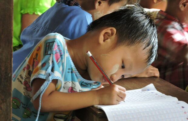 education,boy,Myanmar, sponsorhip
