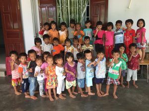 Covid-19 in the countries where we work - April 2021 AN UPDATE ON THE PANDEMIC IN SOUTHEAST ASIA