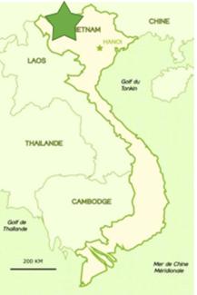The Hmong Minority