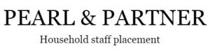 LOGO PEARL AND PARTNER